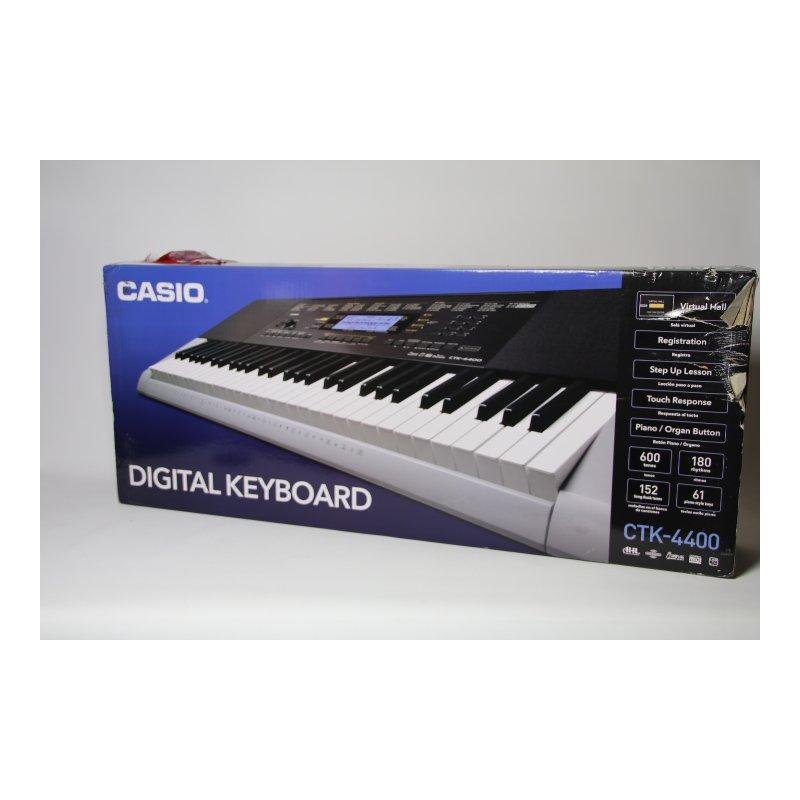 Phoenix Yamaha Keyboard